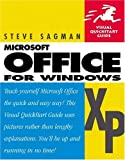 img - for Microsoft Office XP for Windows book / textbook / text book