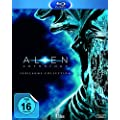 Alien - Jubil�ums Collection - 35 Jahre [Blu-ray]