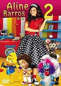 Amazon.com: Aline Barros E Cia - Vol. 2 (Dvd): Movies & TV