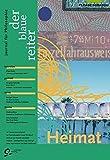 img - for Der Blaue Reiter 23. Journal f r Philosophie. Heimat book / textbook / text book