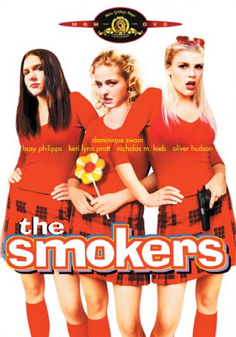The Smokers front-414321