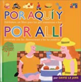 img - for Por Aqui Y Por Alli (Talk Together) book / textbook / text book