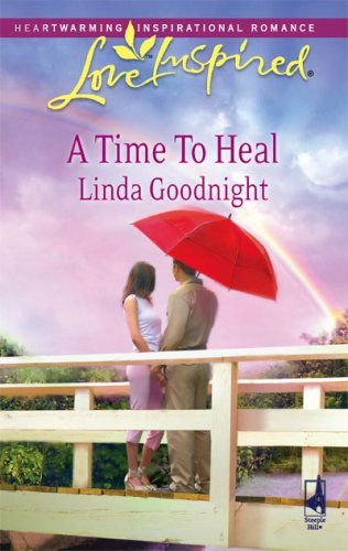 Image of A Time to Heal (Love Inspired #461)