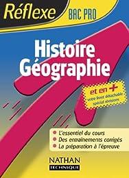 Réflexe : Histoire-Géographie, Bac Pro