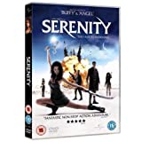 "Serenity [UK Import]von ""Nathan Fillion"""