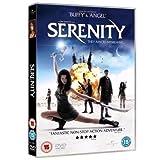 "Serenity [UK Import]von ""Nathan Fillion"""