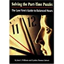 Solving the Part-Time Puzzle: The Law Firm's Guide to Balanced Hours