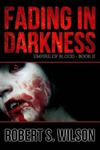 Fading in Darkness cover