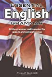 Essential English Grammar (0486216497) by Gucker, P.