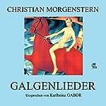 Galgenlieder | Christian Morgenstern
