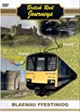 echange, troc Steam Journeys Around Britain - Blaenau Ffestiniog
