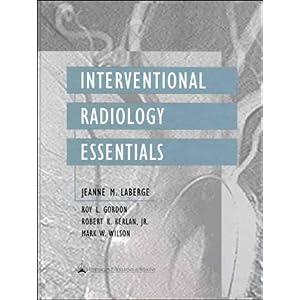 Interventional Radiology Essentials