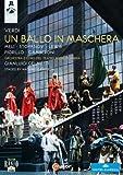 Verdi: Un Ballo In Maschera [Parma 2011] [Francesco Meli, Vladimir Stoyanov, Kristin Lewis] [C Major: 724208] [DVD] [2013] [NTSC]