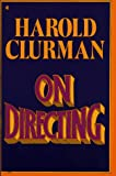 On Directing (0020133502) by Harold Clurman