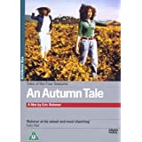 Autumn Tale [Import anglais]par Marie Rivi�re