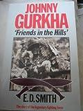 Johnny Gurkha (0099510804) by E.D. SMITH
