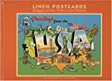 Linen Postcards: Images of the American Dream