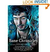 Cassandra Clare (Author, Editor), Sarah Rees Brennan (Author), Maureen Johnson (Author)  (23) Release Date: November 11, 2014   Buy new:  $22.99  $15.57  56 used & new from $11.44