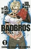 BADBROS / 佐藤周一郎 藤井良樹 のシリーズ情報を見る
