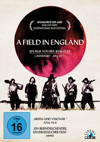 A Field in England [Alemania] [DVD]