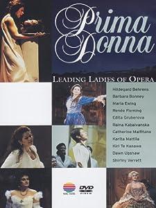 Prima Donna [DVD] [2011]