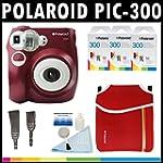 Polaroid Fotocamera analogica con pel...