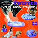 Nina Ottosson DogTwister Interactive game
