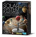 4M Solar System Planetarium (Toy)