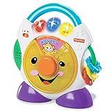 Fisher-Price Nursery Rhymes CD Player