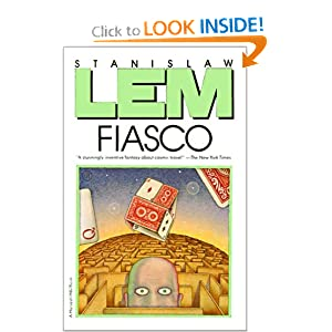 Fiasco - Stanlilaw Lem