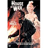 House of Wax ~ Vincent Price