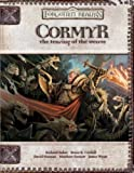 Cormyr: The Tearing of the Weave (Forgotten Realms Supplement)(Rich Baker/Bruce R. Cordell/David Noonan/Matthew Sernett/James Wyatt)