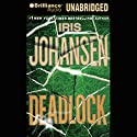 Deadlock (       UNABRIDGED) by Iris Johansen Narrated by Jennifer Van Dyck