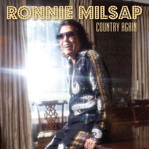 RONNIE MILSAP - Country Again - Zortam Music