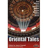 Oriental Tales - volume 1by Jason Gaskell