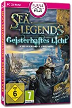 Sea Legends - Geisterhaftes Licht [Importación alemana]