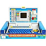 PLAY DESIGN ENGLISH LEARNER EDUCATIONAL LAPTOP FOR KIDS