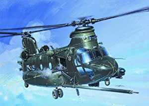 ITALERI 551218 1/72 MH-47 E SOA Chinook ITAS1218 by Italeri