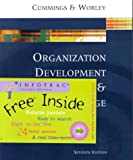 img - for Organization Development & Change With Infotrac book / textbook / text book