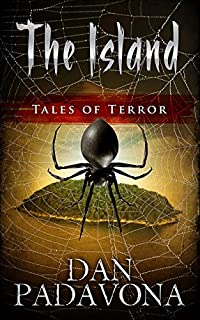 The Island: Tales Of Terror by Dan Padavona ebook deal