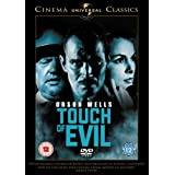 Touch Of Evil [DVD]by Charlton Heston