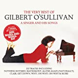 Gilbert O'Sullivan The Very Best of Gilbert O'Sullivan - A Singer & His Songs