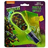 Teenage Mutant Ninja Turtles Whistle With Attached Lanyard! Perfect Stocking Stuffer For Your Ninja Fan!