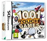 1001 TouchGames (Nintendo DS)