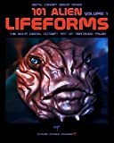 101 Alien Lifeforms: Volume 1