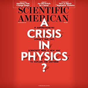 Scientific American, May 2014 Periodical