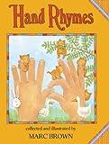 Hand Rhymes (Turtleback School & Library Binding Edition)
