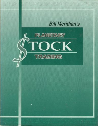 Bill Meridian's Planetary Stock Trading