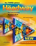 New Headway : Pre-Intermediate - Student's book