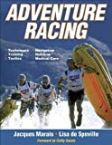 img - for Adventure Racing 1st edition by Marais, Jacques, de Speville, Lisa (2005) Paperback book / textbook / text book